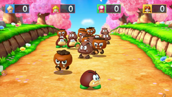 Goomba Gallop, from Mario Party 10.