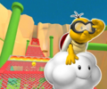 MKT Icon RockRockMountainR3DS Lakitu.png