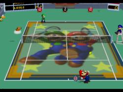 MT64 Mario and Luigi court.png