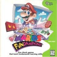 Cover art of Mario's FUNdamentals