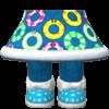 """The """"Bouncy Skirt"""" Mii bottom"""