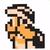 Hammer Bro icon in Super Mario Maker 2 (Super Mario Bros. 3 style)