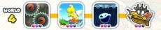 World 4 (Super Mario Run)