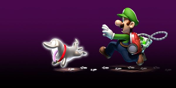 Banner for a Play Nintendo opinion poll on what makes a Polterpup the best pet ever. Original filename: <tt>2x1_Poll_Polterpup_V2.0290fa9874e6c2e6db1c3f61b1e85eb024429302.jpg</tt>