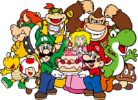 Mario and Co.- Birthday Artwork.png