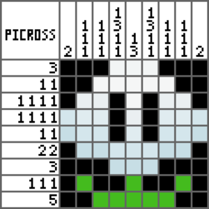 Picross 158-1 Color.png