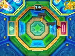 Whomp Maze from Mario Party 5