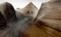 MK64 Choco Mountain Icon.png