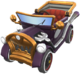 Ghost Ride from Mario Kart Tour