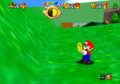 Mario holding coin.PNG