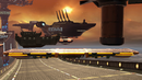 Port Town Aero Dive stage in Super Smash Bros. Ultimate