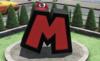 A Letter in Super Mario Odyssey