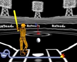 One Hit Wonder in WarioWare: Smooth Moves.