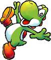 Yoshi balancing YTT artwork.jpg