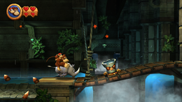 DKCR Temple Topple 1.png