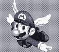 Gameboy Camera Wing Mario Image.png