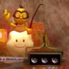 Lakitu from Mario Kart Wii