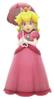 Artwork of Princess Peach from Super Mario Galaxy 2