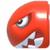 Bull's-Eye Banzai icon from Super Mario Maker 2 (New Super Mario Bros. U style)