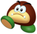 Icon of Galoomba from Dr. Mario World