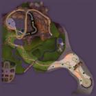 Maka Wuhu bottom screen map