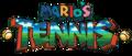 Mario's Tennis logo JP.png
