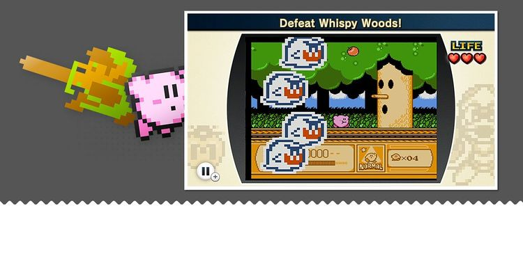 Picture shown with the sixth question in Nintendo Selects Trivia Quiz