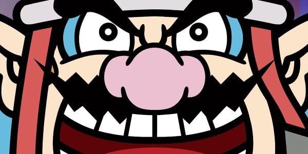 Banner for a Play Nintendo opinion poll on the sharpness of Wario's mustache. Original filename: <tt>2x1-WWG_poll_2.0290fa98.jpg</tt>