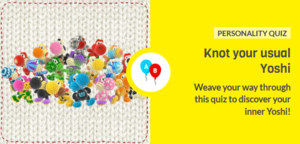 Icon for Fun Yoshi Personality Quiz