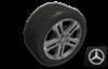 GLA Tires icon.