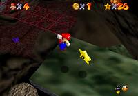 Hazy Maze Cave Star 5