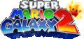 Logo EN - Super Mario Galaxy 2.png