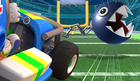 Chain Chomp Stadium course icon from Mario Kart Live: Home Circuit