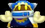 Artwork of Magolor's Spirit in Super Smash Bros. Ultimate
