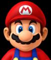 Mario (mugshot) - Mario Party 10.png