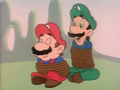 Mario and Luigi Tied up.png