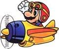 Mario in Sky Pop SML artwork.jpg
