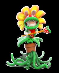Pirabbid Plant - RabbidsKingdomBattle.png