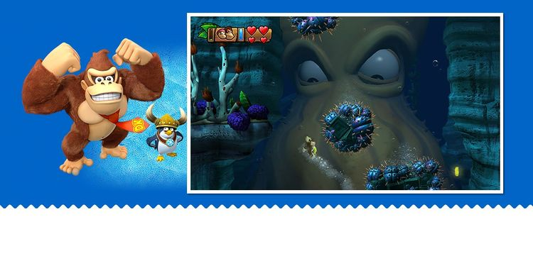 Picture shown with the eighth question in Nintendo Selects Trivia Quiz