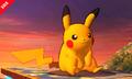 SSB4 3DS - Pikachu.png