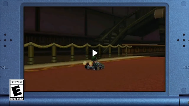 The image for the 2nd question of Mario Kart 7 Personality Quiz