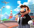 Tokyo Blur T from Mario Kart Tour