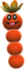 A Pokey from Super Mario Galaxy