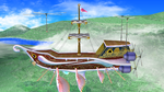 SSBB Rainbow Ride Stage.png