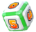 The Flutter Dice Block from Mario Party: Star Rush