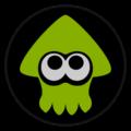 MK8D Green Inkling Girl Emblem.png