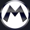 MKAGPDX Metal Mario Emblem.png