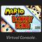 Mario vs. Donkey Kong Wii U Virtual Console icon.