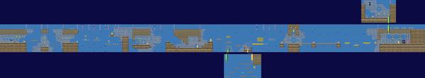 Level map