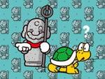 SMM EventCourseThumb Statue Mario.jpg